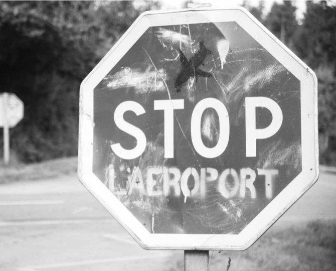 ZAD, mais do que uma luta contra um aeroporto