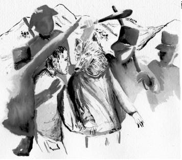 Da Guerra Civil na Galiza À Batalha do Cambedo da Raia
