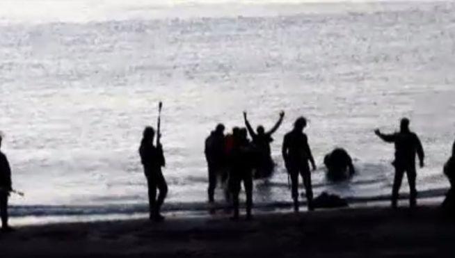 Às portas da Europa, continua-se a matar em nome da defesa das fronteiras