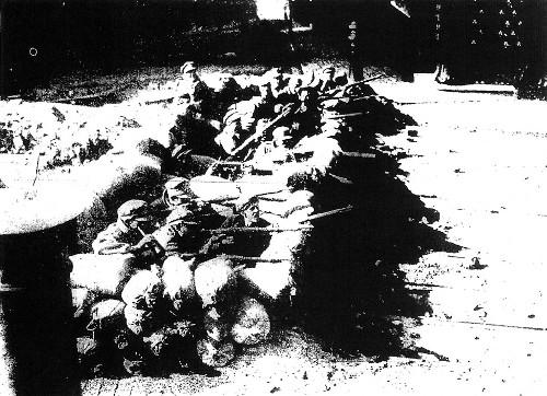 A Revolta de Fevereiro de 1927