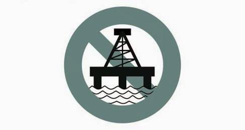 Não ao Petróleo e Gás no Algarve