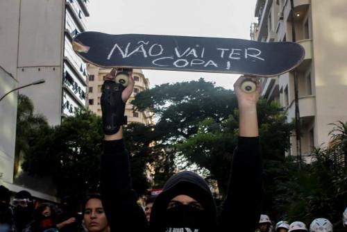 O Inverno que mudou o Brasil: uma análise anticapitalista das jornadas de junho de 2013