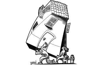 As assembleias de base e a luta pela habitação digna