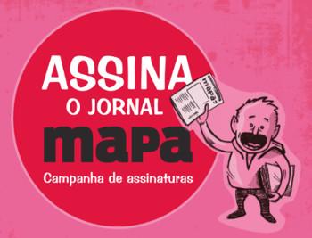 Apoia o Mapa, faz uma assinatura!