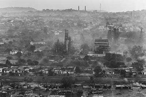 Bhopal. A memória de um crime monstruoso que continua a fazer vítimas