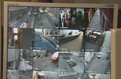 Cidades Inteligentes? Vídeo-vigilância aprovada no Porto.