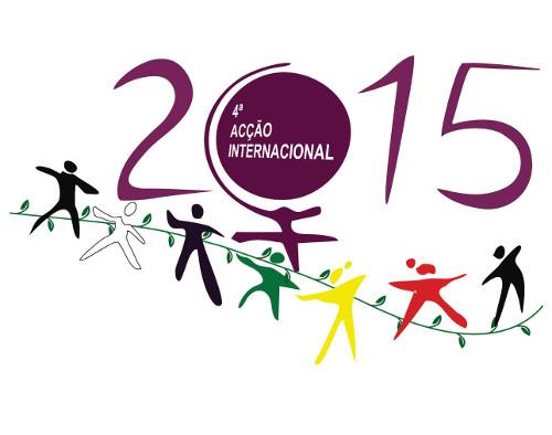 4ª Ação Internacional e Caravana Feminista encerram em Portugal - 12 a 17 Outubro