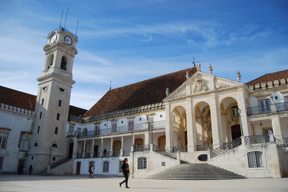Regime Fundacional em debate na comunidade universitária de Coimbra