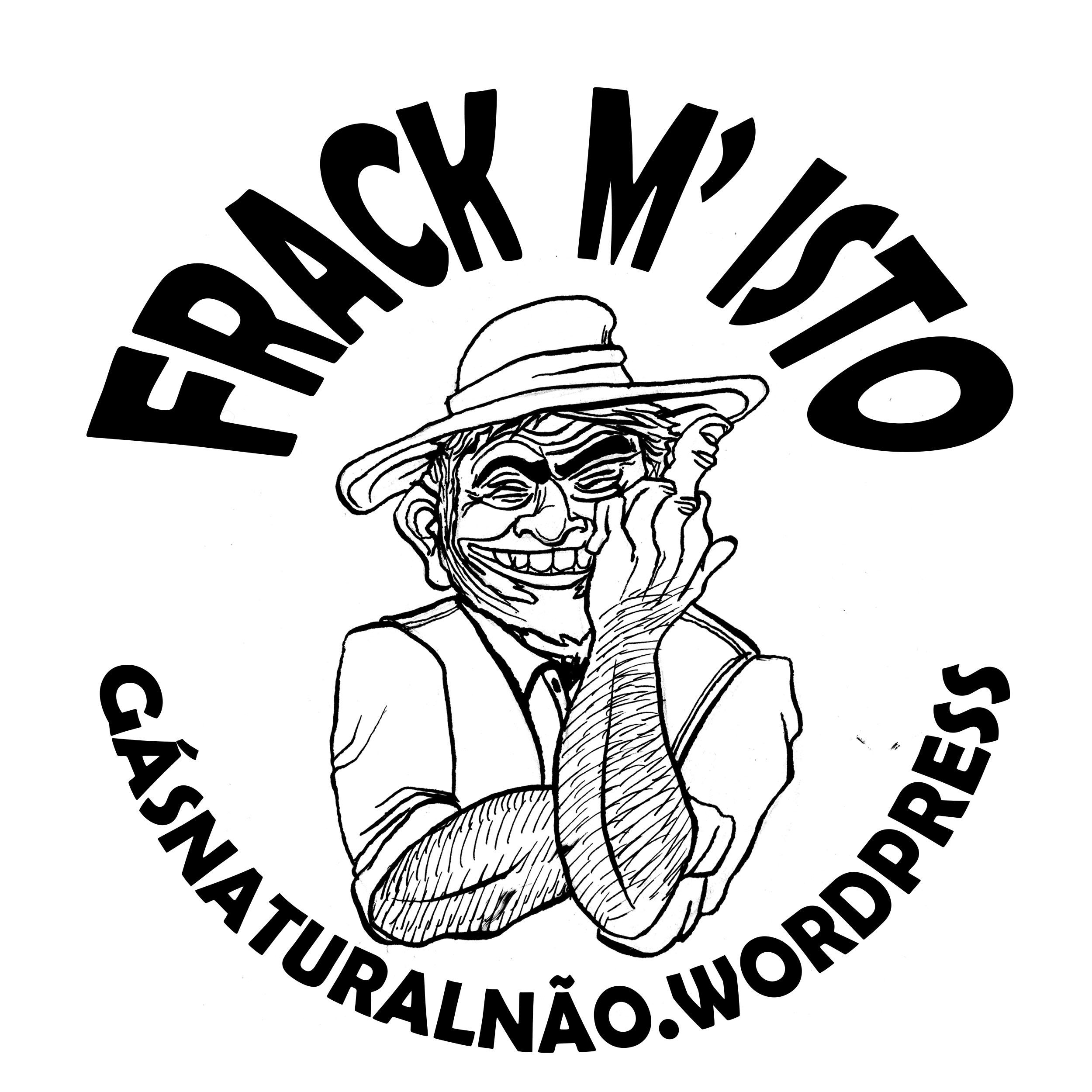 Apoio Mútuo anti Fracking!
