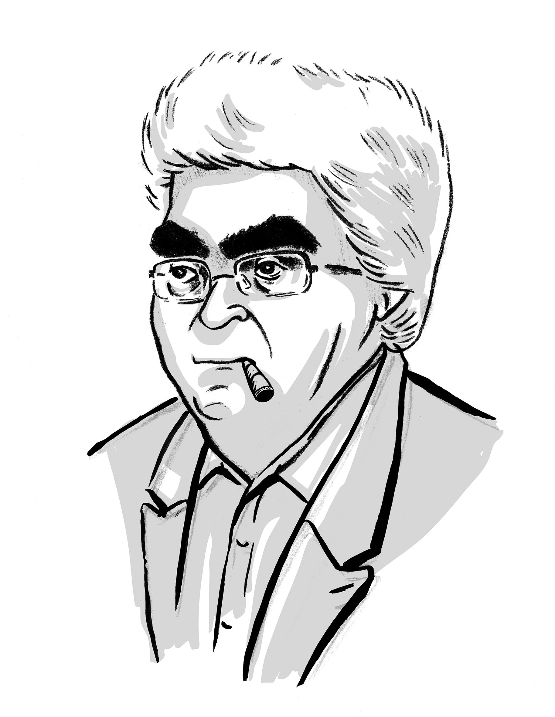 Júlio Carrapato, Um Anarquista Original