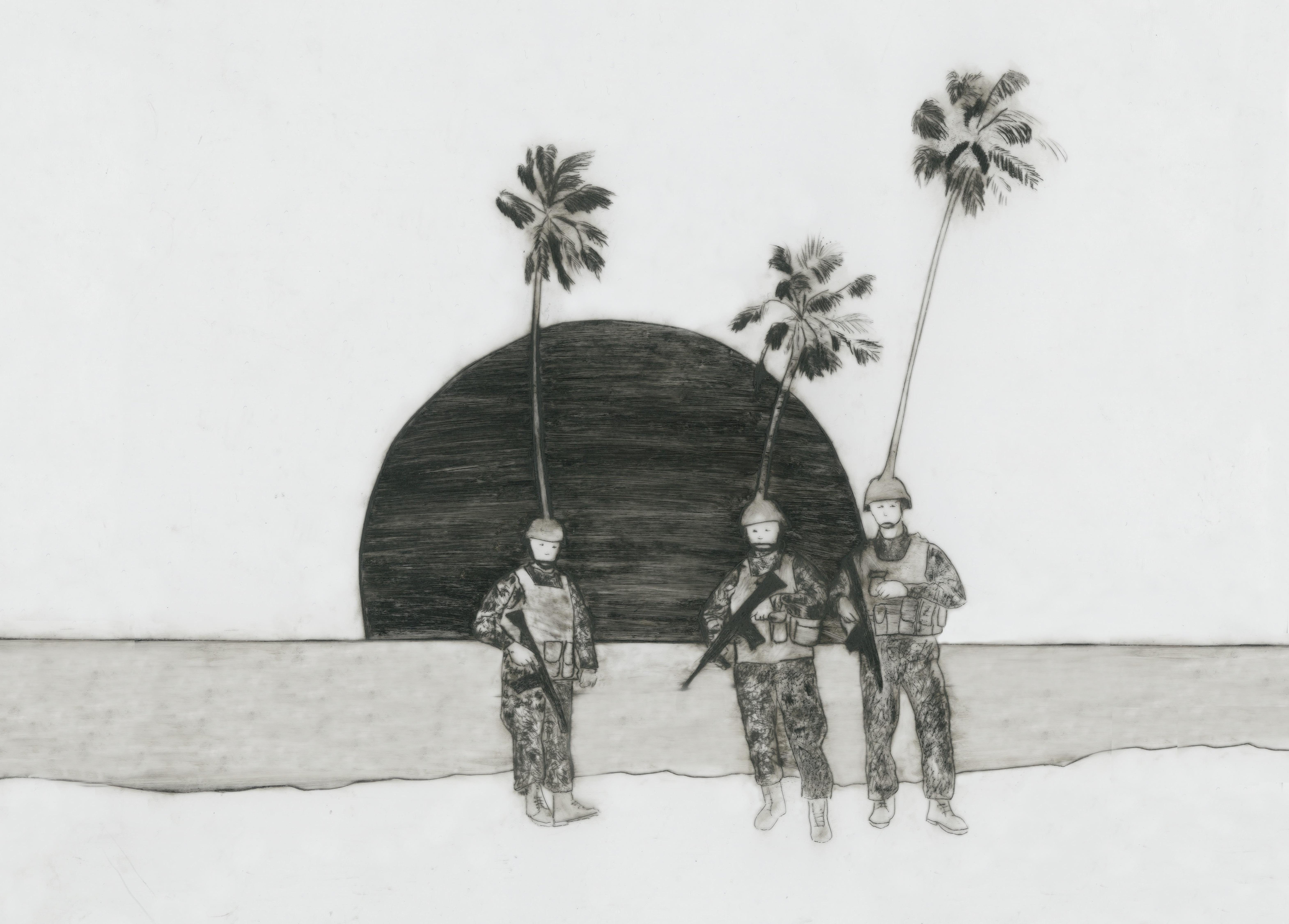 O turismo e a derradeira fronteira do império capitalista – o mar