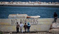 No borders